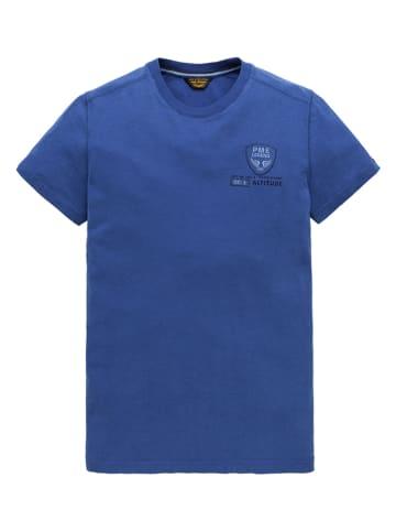 PME Legend Shirt in Blau