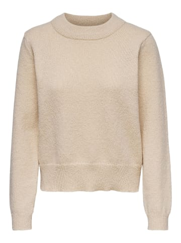 """JDY Pullover """"Sigrid"""" in Sand"""
