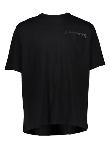 Lacoste Shirt zwart