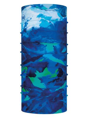 Buff Colsjaal blauw