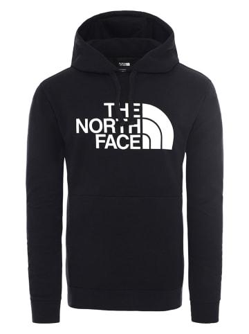 "The North Face Hoodie ""Berard"" zwart"