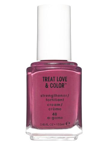 "Essie Lakier do paznokci ""Treat, Love & Color - 100 A Game"" - 13,5 ml"