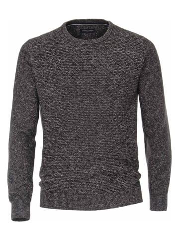 CASAMODA Sweter w kolorze brązowym