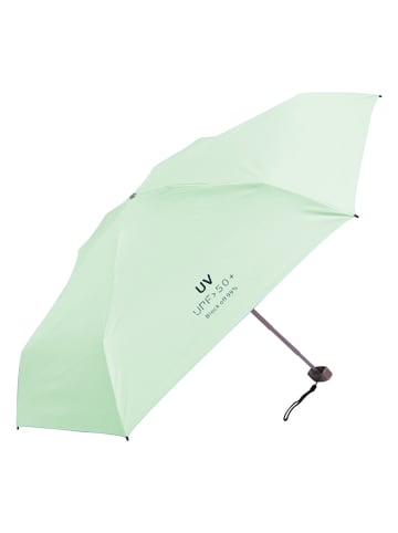 Le Monde du Parapluie Parasol w kolorze jasnozielonym