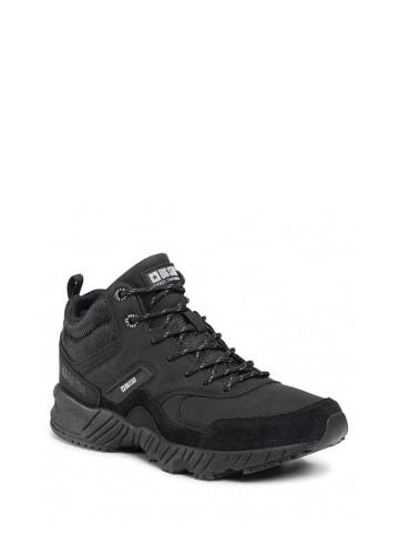 BIG STAR Sneakersy w kolorze czarnym