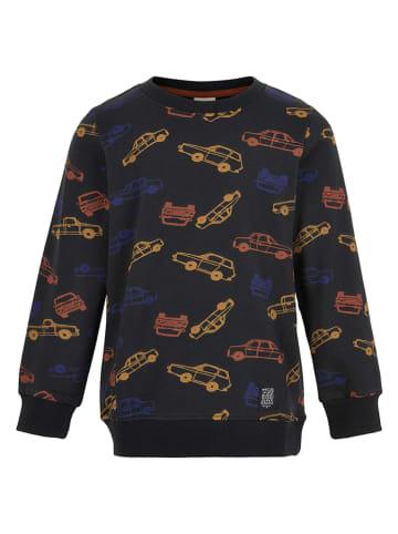 Minymo Sweatshirt zwart