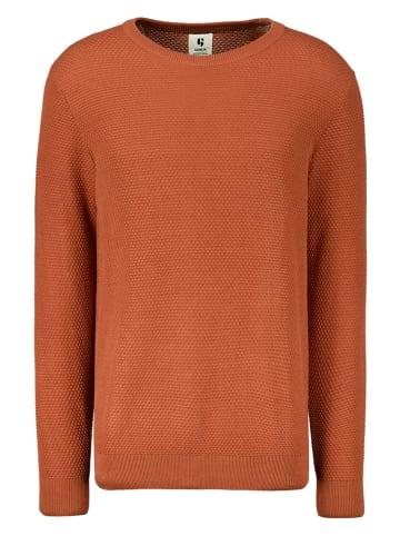 Garcia Pullover in Orange