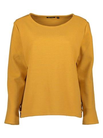 Blue Seven Sweter w kolorze żółtym