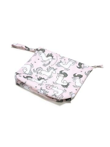 "La Millou Kosmetyczka ""Waterproof Travel Bag XS by Maja Bohosiewicz"" - Unicorn Sugar Bebe"
