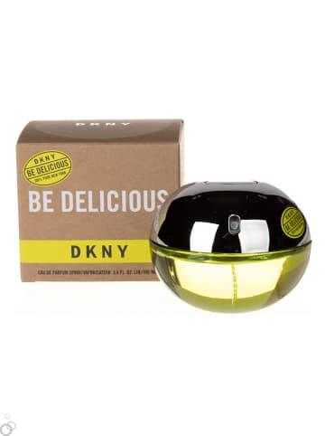 DKNY Be Delicious - eau de parfum, 100 ml