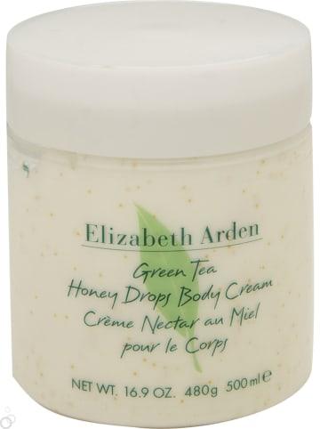 "Elizabeth Arden Feuchtigkeitscreme ""Green Tea Honey Drops"", 500 ml"