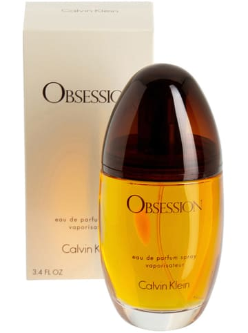 Calvin Klein Obsession - eau de parfum, 100 ml