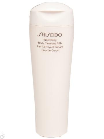 """Shiseido Mleczko do ciała """"Smoothing"""" - 200 ml"""