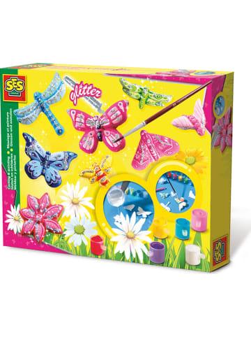 """SES Creativiteitsset """"Vlinders gieten"""" - vanaf 5 jaar"""