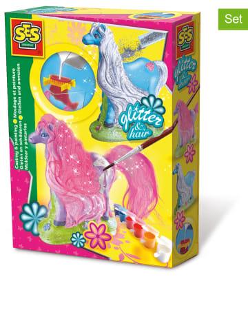 """SES Creativiteitsset """"Paarden gieten"""" - vanaf 5 jaar"""