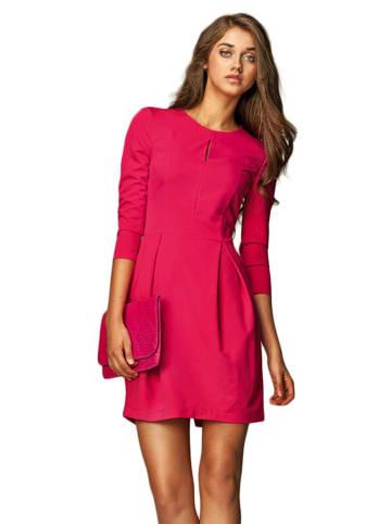 Nife Sukienka w kolorze różowym