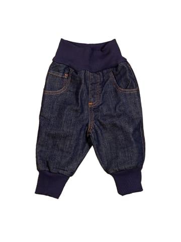 """Ebbe Jeans """"Ekke"""" donkerblauw"""