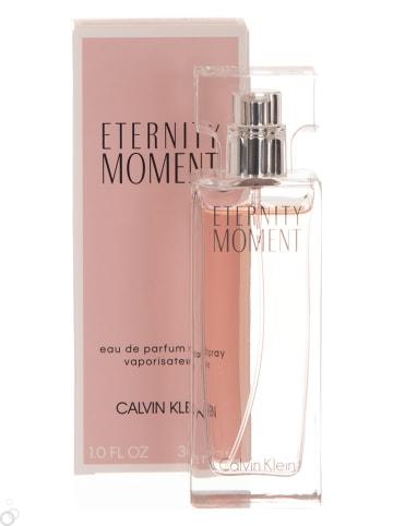 Calvin Klein Eternity Moment - EdP, 30 ml