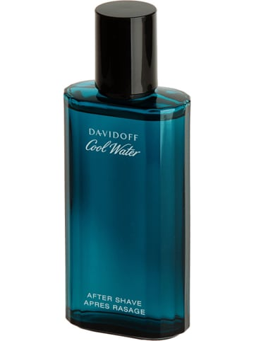 """Davidoff Aftershave lotion """"Cool Water"""", 75 ml"""