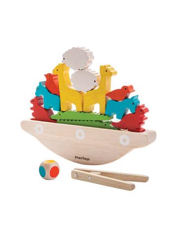 """Plan Toys Układanka """"Balansująca łódka"""" - 3+"""
