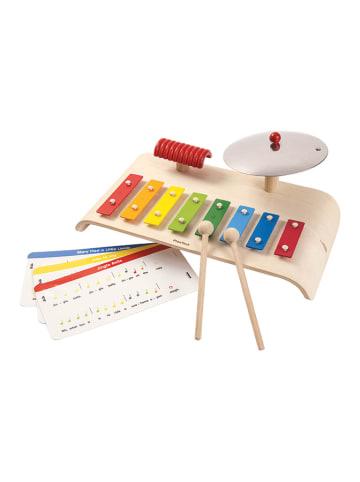 Plan Toys Zestaw muzyczny - 4 el. - 3+