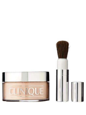 "Clinique Gesichtspuder ""Blended - 20 Invisible Blend"", 35 g"
