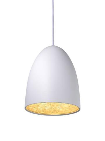 """Nordlux Lampa wisząca """"Nexus"""" w kolorze białym - Ø 20 cm"""