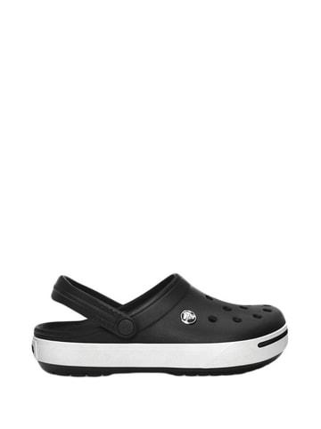 """Crocs Crocs """"Crocband II"""" in Schwarz"""