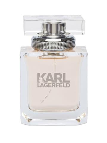 Karl Lagerfeld Pour Femme - EdP, 85 ml