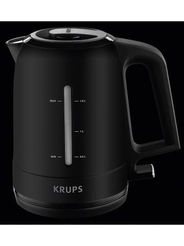 "Krups Waterkoker ""Pro Aroma"" zwart - 1,6 l"