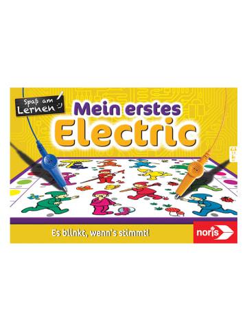 """Noris Lernspiel """"Mein erstes Electric"""" - ab 3 Jahren"""