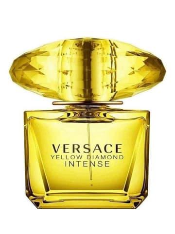 Versace Yellow Diamond Intense - eau de parfum, 90 ml