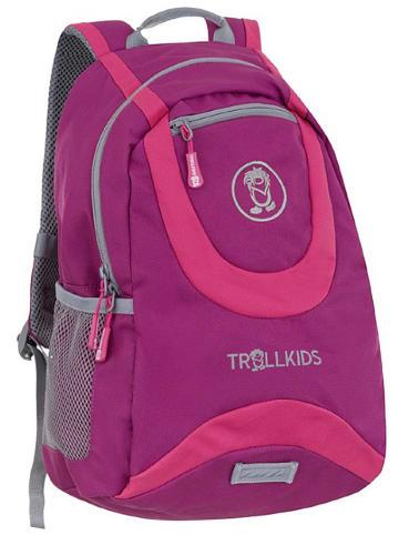 """Trollkids Plecak """"Trollhavn M"""" w kolorze różowym - 24 x 39 x 15 cm"""
