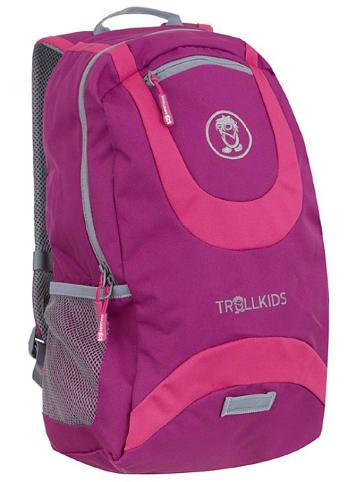 """Trollkids Plecak """"Trollhavn L"""" w kolorze różowym - 30 x 44 x 16 cm"""