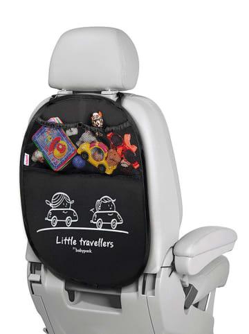 Babyauto Organizer w kolorze czarnym do auta - (S)20 x (W)30 x (G)15 cm