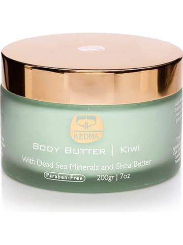 "KEDMA Bodybutter ""Kiwi"", 200 g"