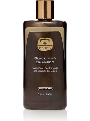 KEDMA Schlamm-Shampoo, 250 ml