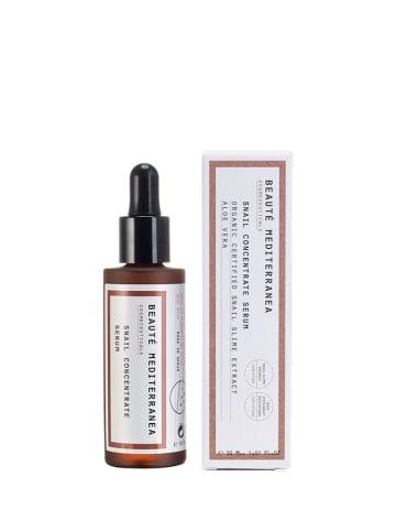 """Beaute Mediterranea Gezchtsserum """"Snail"""", 30 ml"""
