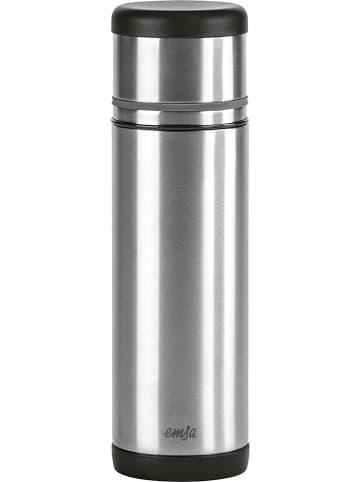 "Emsa Edelstahl-Isolierflasche ""Mobility"" - 500 ml"