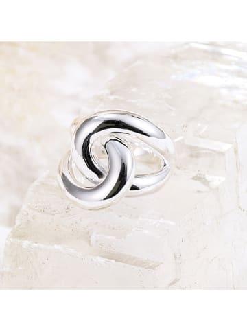 Lucette Srebrny pierścionek