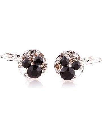 Park Avenue Kolczyki z kryształami Swarovski