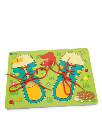 "Andreu Toys Puzzle ""Schuhe"" - ab 3 Jahren"