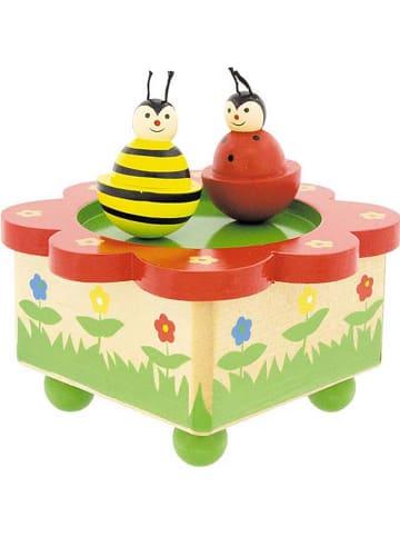 """Ulysse Pozytywka """"Bee and Ladybird"""" - 3+"""
