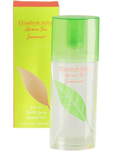Elizabeth Arden Green Tea Summer - EdT, 100 ml