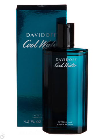 """Davidoff Aftershave """"Cool Water"""", 125 ml"""
