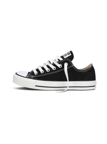 "Converse Sneakers ""All Star Low"" zwart"