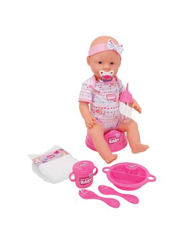 """Simba Pop """"New Born Baby"""" met accessoires - vanaf 3 jaar"""