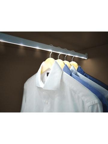 Jocca Listwa oświetleniowa w kolorze białym do szafy - (S)76,8 x (W)4,7 cm