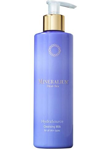 "Mineralium Reinigingsmelk ""Hydra Source"", 235 ml"