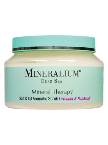"Mineralium Zout-/oliescrub ""Dead Sea"", 500 ml"